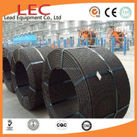 LEC Steel Wire Cable for Prestressed Concrete Projects
