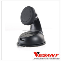 Vesany Supply High Quality Hot Selling Slicone Base Suction Cup 2015 Magnetic Cell Phone Car
