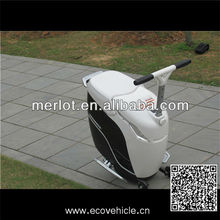 electric personal transport vehicle