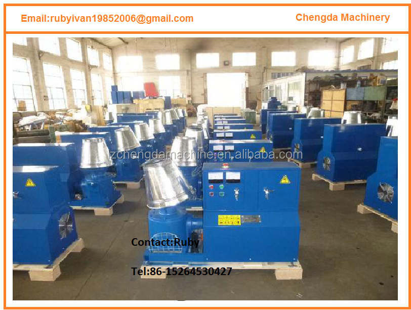 ring die wood pellet machine , straw pellet machine, animal feed pellet machine