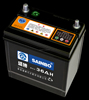Starting Maintenance Lead acid CAR Battery 12v 120AH