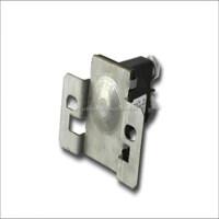Grader GR135III Preheat relay 803611790