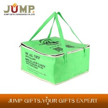 cheapest selling cooler bags, custom retails non woven carry bag