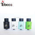 tobeco newest authentic Turbo V3 RDA in 5 colors