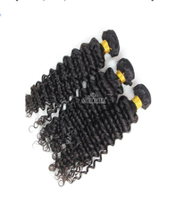 Angelbella Alibaba Ru Best Selling Products Brazilian Remy Quality Deep curl Aliexpress Brazilian Hair