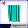 UHMW-PE plastic guide rail, wear-resistant chain guide