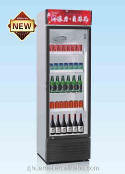 286l Commercial Soft Drink Display Refrigerator Buy