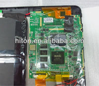 Cheap Factory Dual core dual-core Rockchip RK3168 PCBA motherboard or RK3168 mainboard for RK3168 Tablet parts with android 4.2