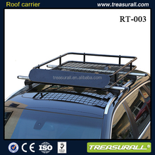 gold supplier china aluminum kayak roof carrier