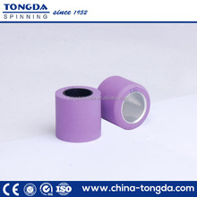 Rubber Cots for spinning machine spare parts
