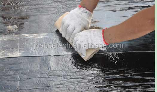 roof waterproofing sheet waterstop alphalt membrane torches wall materials
