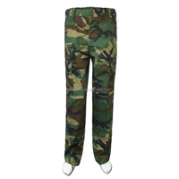 Woodland tactical trousers military pants combat trousers army pants