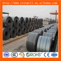 wuhan iron and steel factory flat hot rolled coil