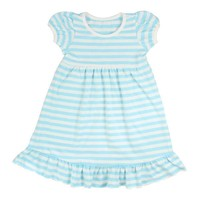 Summer wholesale boutique baby clothes Chinese traditional dress kids new model kids stripe dress