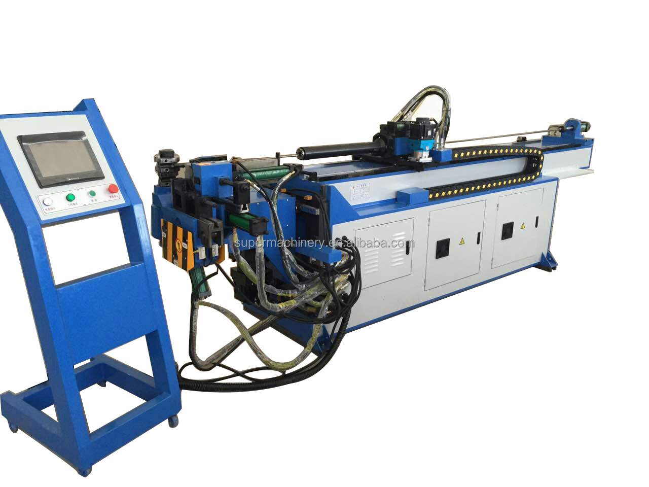 Quality pneumatic hydraulic pipe bender