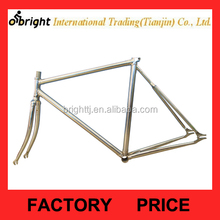 700C Lightest Cr-Mo Steel 4130 Fixie Bicycle Frame