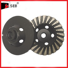 Diamond Cup Wheels for grinding marble and granite