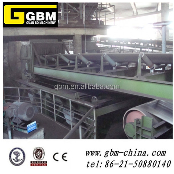 Blet Conveying Systems/Belt Conveying Machine/Mining Belt Conveyor