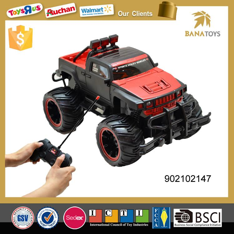 Children 4WD powered buggy rc car