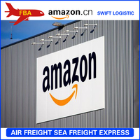 Cheapest Sea Freight Shipping Amazon FBA