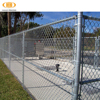 discount chain link fence,pvc coated wire mesh fence,easily assembled chain link fence accessories