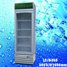 lc/d- 358 vertical glass-door freezers ice cream freezers used glass door freezer