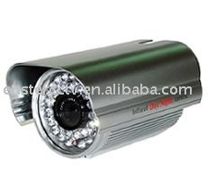 infrared security camera,IR 520TVL security bullet camera