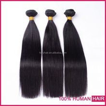 Online Sale Indian Free Weave Hair Packs Silky Straight Free Sample