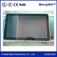 Laptop With Parallel Port 15/ 17/ 19/ 21.5/ 22/ 32 inch China Cheap All In One PC Touchscreen
