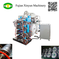 High speed automatic paper cup coaster making machinery