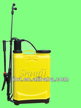 16L agriculture hand manual Knapsack sprayer