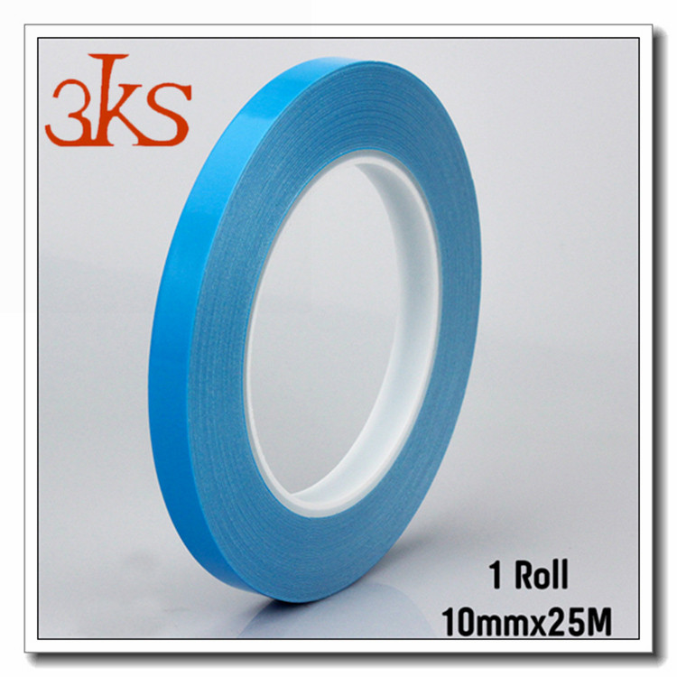 made in China high quality best price heatsink Chinese factory price thermal adhesive tape <strong>roll</strong>