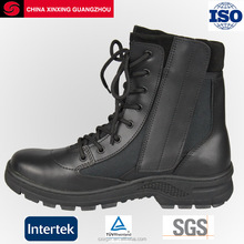military tactical boots split leather ourdoor boots