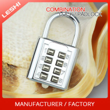 Password Padlock For Locker Health Club, Gym, Fitness Club