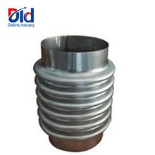Bellow Compensator Coupling Hose Pipe Exhaust Rubber Welded Expansion Joint corrugated Compensato