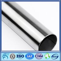 High profit best selling stainless steel pipe price per meter for water systems
