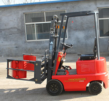 Chinese mini eletrical scooters, light-duty 500kg eletric forklift, high quality with low price hot sale