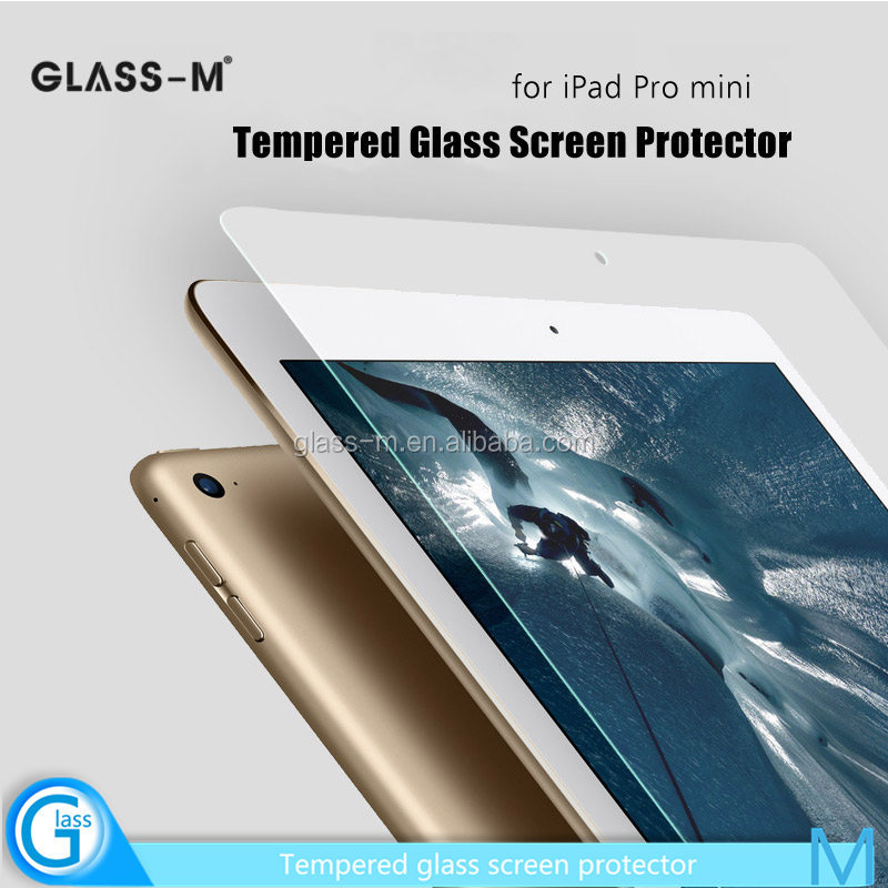 Premium Glass Tempered Glass Screen Protectors for iPad Mini 4