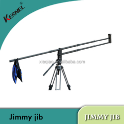 Kernel 150cm DSLR CAMERA film video Jimmy Jib arm crane boom