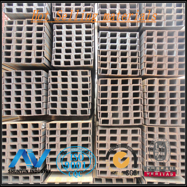High quality upn ipn for construction