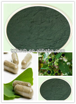Plant Extract Black Cohosh root Extract powder/triterpenoid saponin from BV certified Factory
