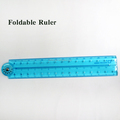 30 cm 15cm plastic school ruler for promotion