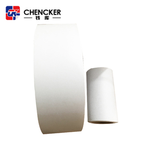 Selling adhesive backed sticky writing paper labels sticker for laser printers