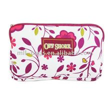 New design zipper pencil case with full printing