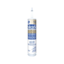 One-Component Acetic Sealant Silicone 300 ml