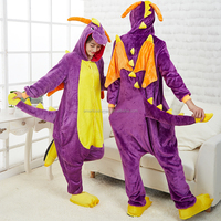 Purple Dragon Cheap Wholesale Women Men
