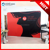Exhibition Booth Stand Folding Cheap Decorative