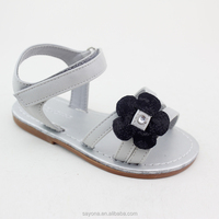 wear-resisting Custom shoe manufacturer beautiful girls sandals