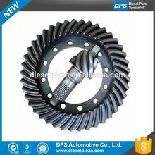 Competitive price crown gear & pinion ,crown gear & pinion with quality assurance