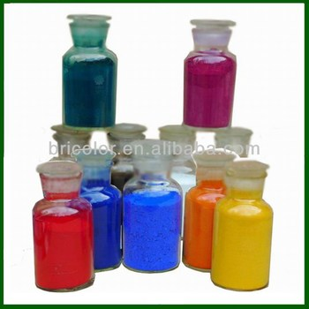 Disperse Dyestuff for Texile Industrial Use